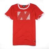 New Balance/新百伦服装 男式短袖圆领T恤