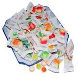 零食喜糖好利源软糖鲜乳球婚庆糖果250g混合口味【演示数据】